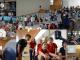 Rudersport und Schule Collage